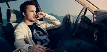 Un film Breaking Bad avec Aaron Paul sur AMC